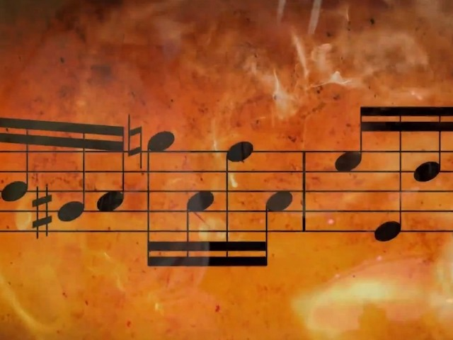 """Flying Colors </br> """"Infinite Fire"""" </br> Fan-Made Music Video"""